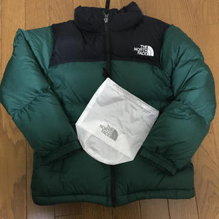 THE NORTH FACE - ノースフェイス ヌプシ キッズ 130