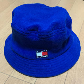 TOMMY HILFIGER - TOMMY HILFIGER バケットハット