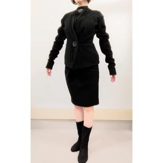 ヴィヴィアンウエストウッド(Vivienne Westwood)のヴィヴィアンウエストウッドVivienne Westwoodウールのスーツ(スーツ)