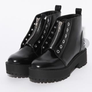 heather - Heather 靴