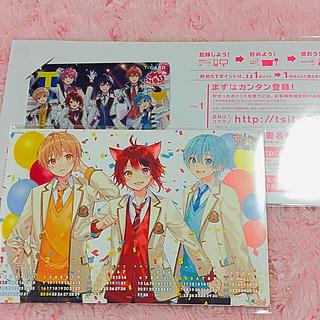す と ぷり t カード