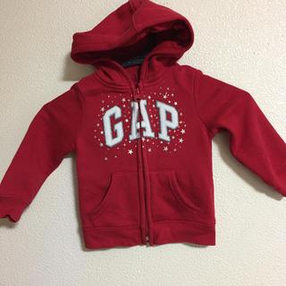 GAP Kids - ギャップ GAP ベビー パーカー サイズ90