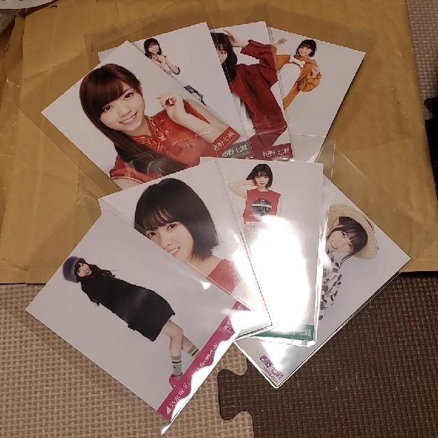 乃木坂46(ノギザカフォーティーシックス)の乃木坂46 エンタメ/ホビーのタレントグッズ(アイドルグッズ)の商品写真