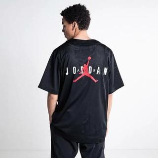 NIKE - NIKE air Jordan エアジョーダン ベースボールシャツ ユニフォーム