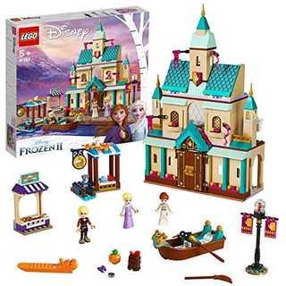"""レゴ(LEGO) ディズニープリンセス アナと雪の女王2""""アレンデール城"""" 41"""