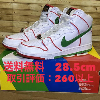 NIKE - 込 PAUL RODRIGUEZ NIKE SB DUNK HIGH PRM