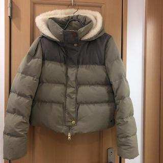 FRAY I.D - FRAY ID  フレイアイディー ★ショート ダウンジャケット コート