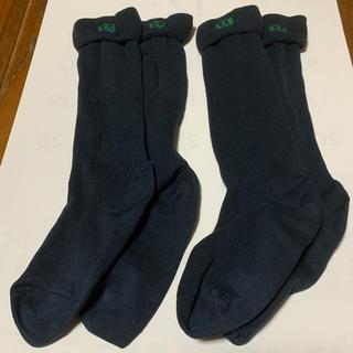 瑞穂高校 指定靴下 2足セットで