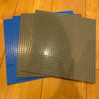 Lego - 新品 LEGOクラシック 基礎板 互換品 4枚セット