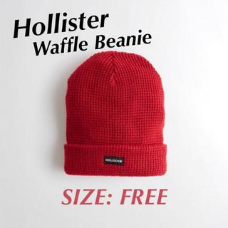 Hollister - 新品★ ホリスター HOLLISTER ニット帽 ビーニー