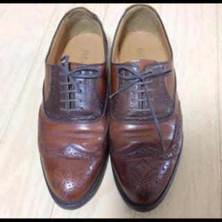 サンローラン(Saint Laurent)のイヴサンローラン ローファー 革靴 ビジネスシューズ (ドレス/ビジネス)