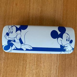 ミッキーマウス(ミッキーマウス)のメガネケース ミッキーマウス ミニーマウス(サングラス/メガネ)