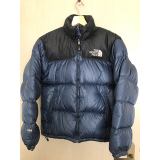 THE NORTH FACE - 美品 特価 人気カラー THE NORTH FACE ヌプシ ダウン メンズS