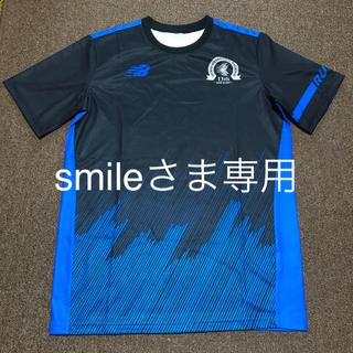 ニューバランス(New Balance)のマラソン大会Tシャツ(ウェア)