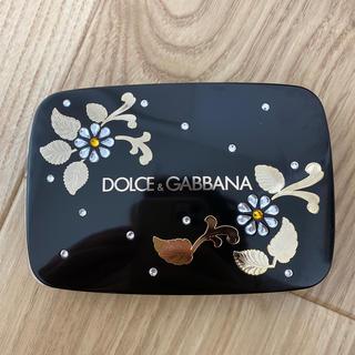 ドルチェアンドガッバーナ(DOLCE&GABBANA)のドルチェ&ガッバーナ ドルチェスキン オールインワン フェイスパレット (その他)