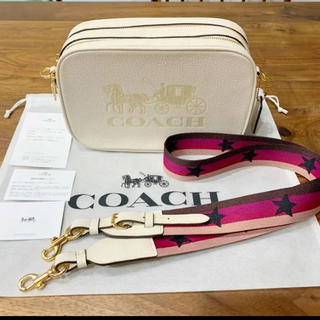 コーチ(COACH)の【新品!送料こみ】COACH ショルダーバック(ショルダーバッグ)
