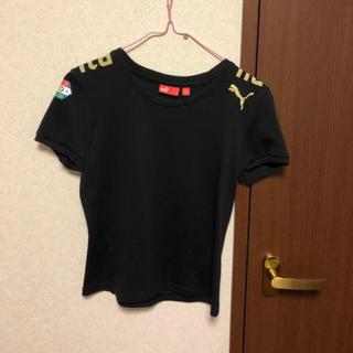 プーマ(PUMA)の断捨離‼️ PUMA  Tシャツ (Tシャツ(半袖/袖なし))
