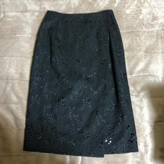 FRAY I.D - FRAYI.D ボーラーレースラップタイトスカート