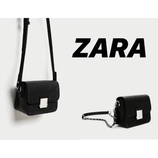 ZARA - ZARA♡ショルダーバッグ