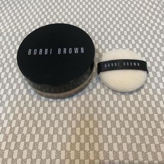 BOBBI BROWN - 中古 BOBBI BROWN ボビイ ブラウン スキン ファンデーション