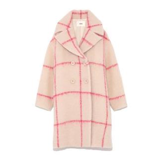 ファーファー(fur fur)のfurfur  新垣結衣着用 コート(ロングコート)