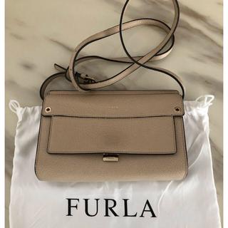 Furla - FURLA バッグ ライク ミニクロスボディ