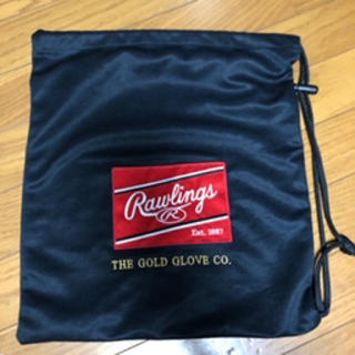 ローリングス(Rawlings)のローリングス  グラブ袋(その他)