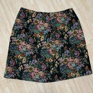 GU - 美品 GU Mサイズ ミニスカート