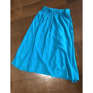 Techichi - テチチ lugnoncure ロングスカート