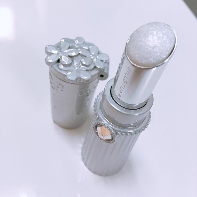 JILLSTUART(ジルスチュアート)のJILL STUART 限定リップ twinkle twinkle コスメ/美容のベースメイク/化粧品(口紅)の商品写真