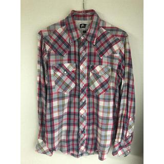 エンジニアードガーメンツ(Engineered Garments)のengineered garments ウエスタンシャツ アメリカ製(シャツ)