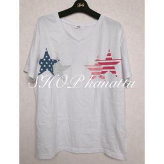 ロデオクラウンズ(RODEO CROWNS)のロデオクラウンズ(Tシャツ(半袖/袖なし))