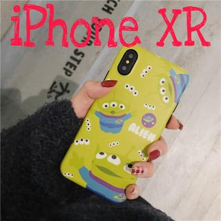 iPhoneXR用ケース