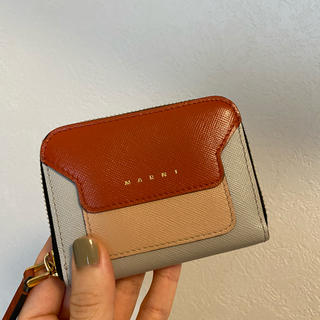 マルニ(Marni)のMARNIミニ財布(財布)