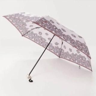 ランバンオンブルー(LANVIN en Bleu)の新品★LANVIN en Bleu 折りたたみ傘 (傘)
