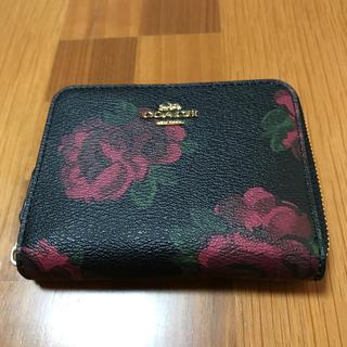 COACH - コーチミニ財布