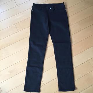 しまむら - パンツ  黒