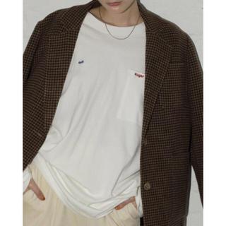 トゥデイフル(TODAYFUL)のSalt&Sugar Long T-shirts(Tシャツ/カットソー(七分/長袖))
