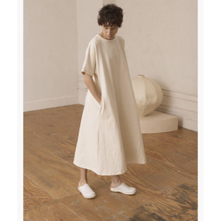 L'Appartement DEUXIEME CLASSE - LAUREN MANOOGIAN DOLMAN TEE DRESS