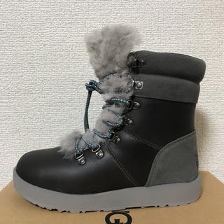 アグ(UGG)の☆新品☆UGG アグ VIKI スノーブーツ 25cm ウォータープルーフ(ブーツ)