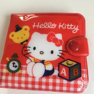 ハローキティ(ハローキティ)のキティ 財布 新品(財布)