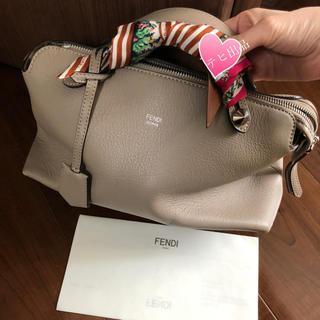 FENDI - 確実正規品✨日曜日限定値下げ価格 FENDI ショルダーなし⚠️ バイザウェイ