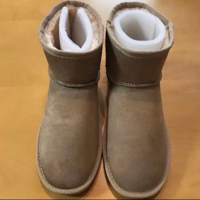 niko and...(ニコアンド)の☆新品ニコアンド ブーツ☆ レディースの靴/シューズ(ブーツ)の商品写真