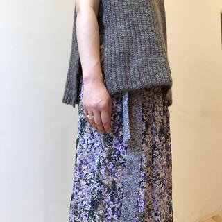 Isabel Marant - イザベルマラン エトワール ロング  スカート