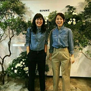IENA - シンメ  SINME  グルカパンツ  30
