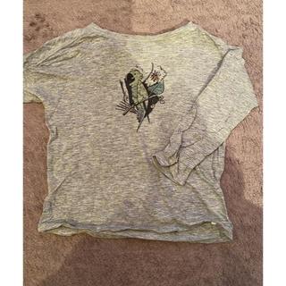 キャラメルベビー&チャイルド(Caramel baby&child )のキャラメルベビーアンドチャイルド ロンティー 18m(Tシャツ)