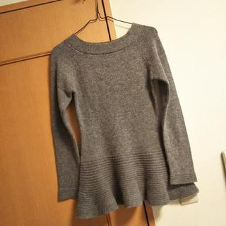 ルシェルブルー(LE CIEL BLEU)の値下げ‼️ルシェルブルー ハイネックセーター(ニット/セーター)