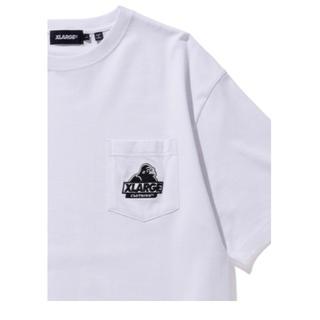 XLARGE - xlarge Tシャツ 刺繍