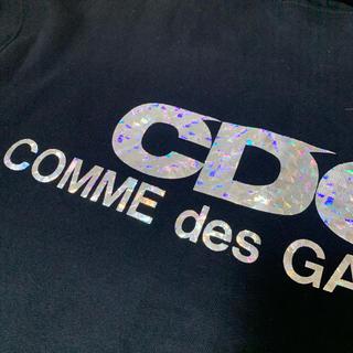 COMME des GARCONS - コム・デ・ギャルソン パーカー