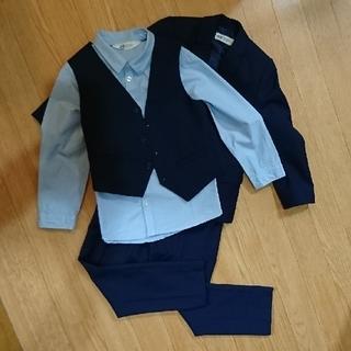 エイチアンドエム(H&M)の卒園式・入学式フォーマルスーツ(ドレス/フォーマル)